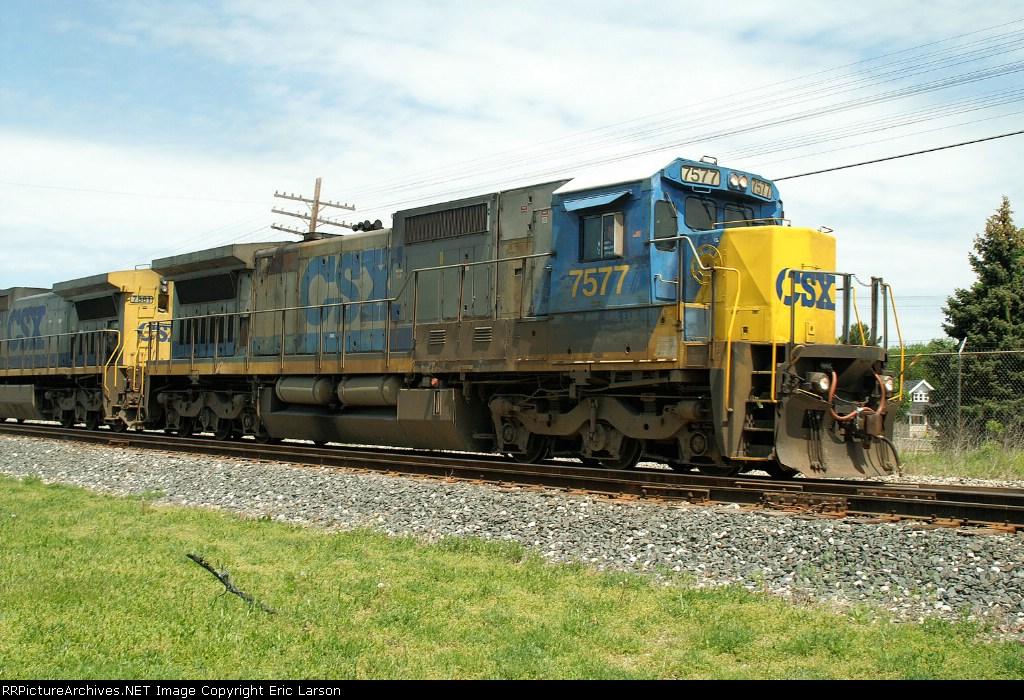 CSX 7577