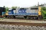 CSX 2643