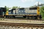 CSX 2771
