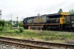 CSX 623