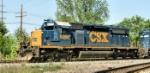 CSX 8066