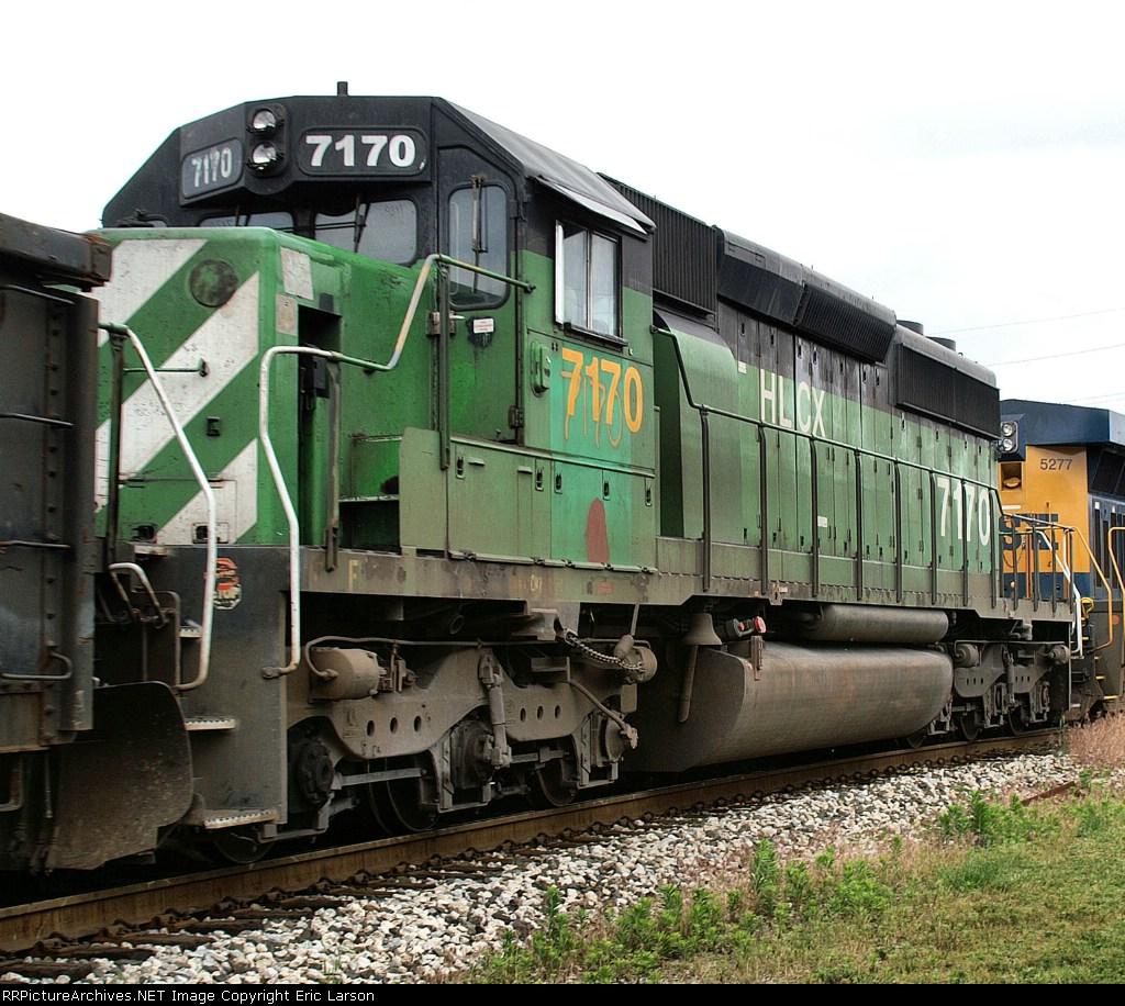 HLCX 7170