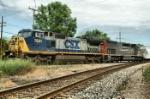 CSX 7661