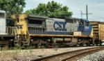 CSX 7844