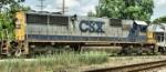 CSX 8570