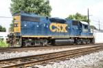 CSX 2644