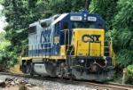 CSX 2802