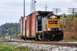 CSX 1170