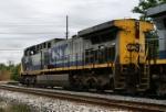 CSX 339