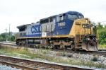 CSX 7880