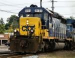 CSX 8151