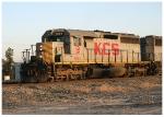 KCS 6603
