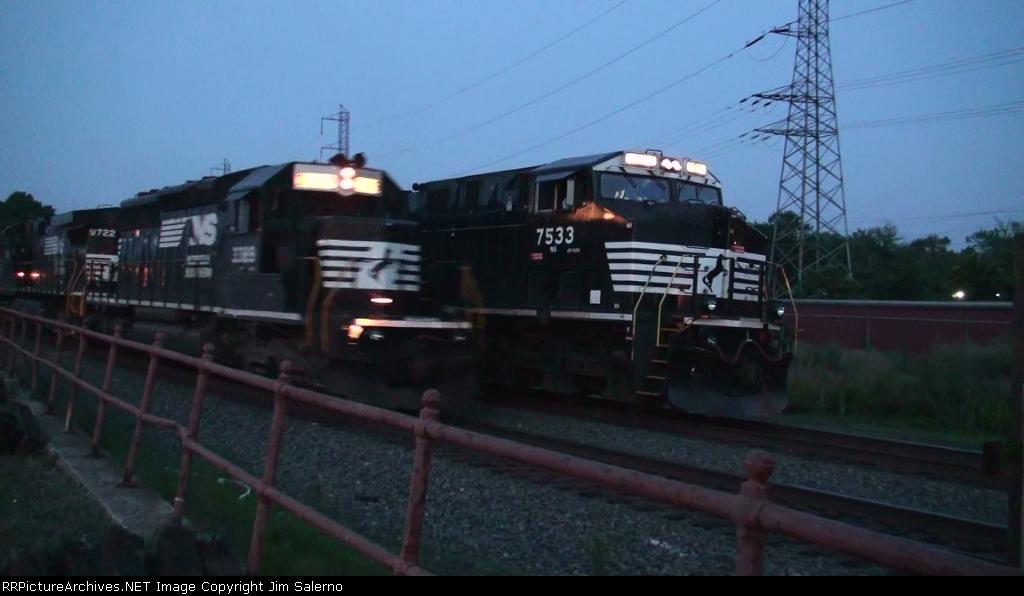 NS 7533