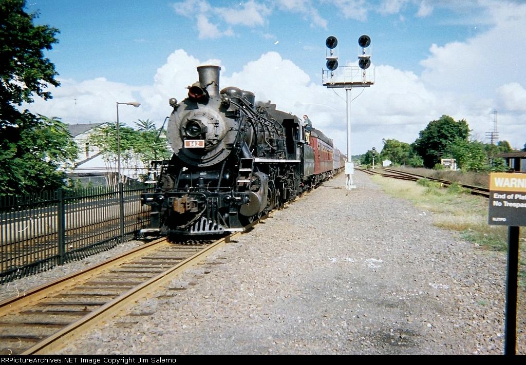 Dunellen Railroad Days
