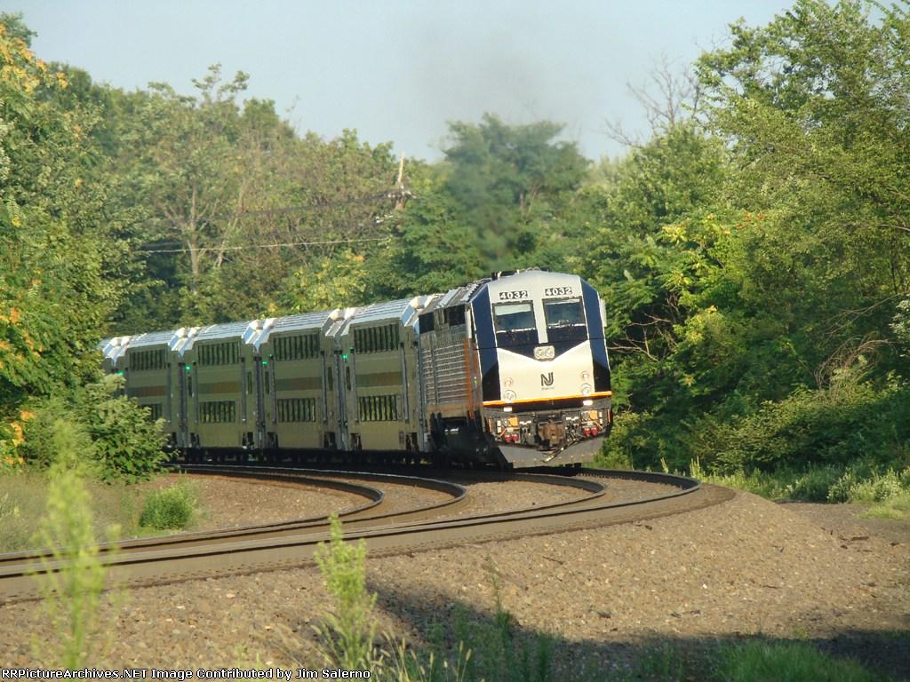 NJT 4032