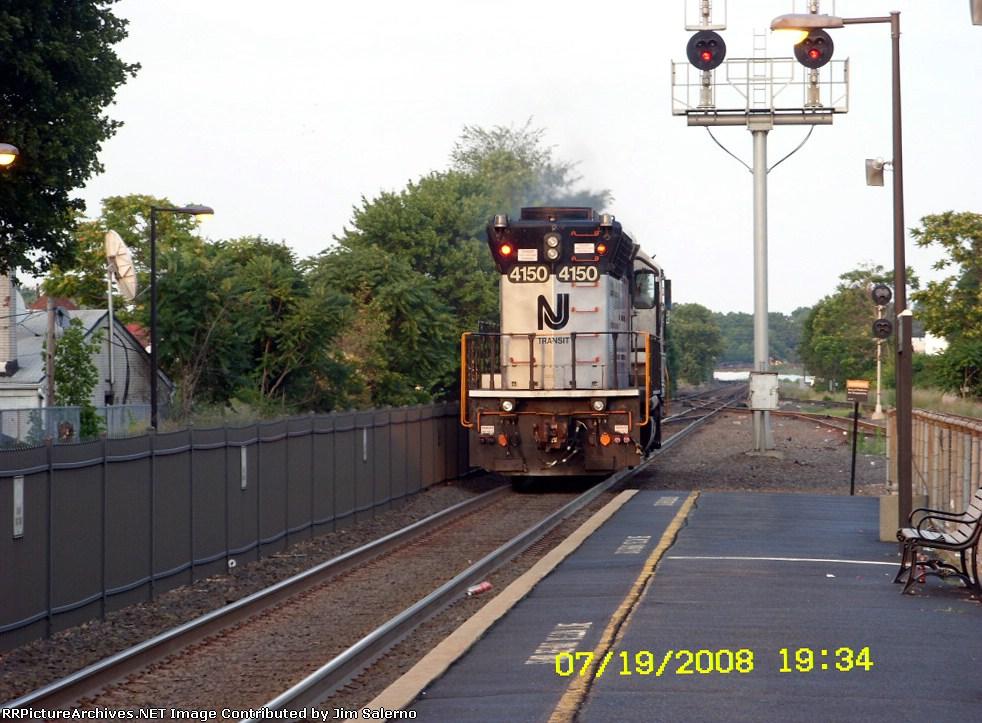 NJT 4150