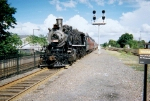 Dunellen Railroad Days