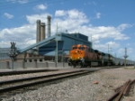 More coal for Texas