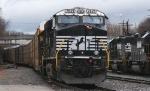 NS 25N