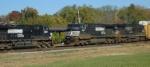 NS 25N meets 236