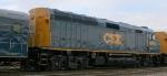 CSX 9999