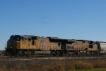 UP 3902 East