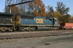 CSX 8705