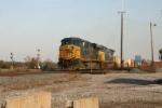 CSX 5326 west