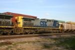 CSX 349