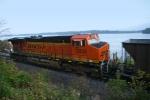 DPU-BNSF 5836
