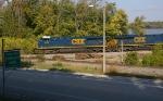 CSX 5460 West