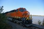 BNSF 6170 West