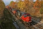 CN 2655 on CN 456