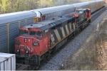 CN 2422 on CN 149