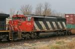 CN 5546 on CN 456