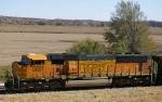 BNSF 8881