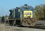 CSX 5848