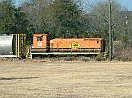Rail Link 336
