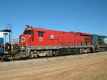 Indiana Southern 3977