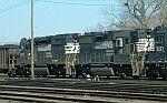 NS 4122 and NS 3273