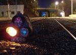 Ex-Mo-Pac GRS Dwarf Signal