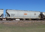 Rio Grande Heritage Covered Hopper