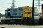 CSX 9248