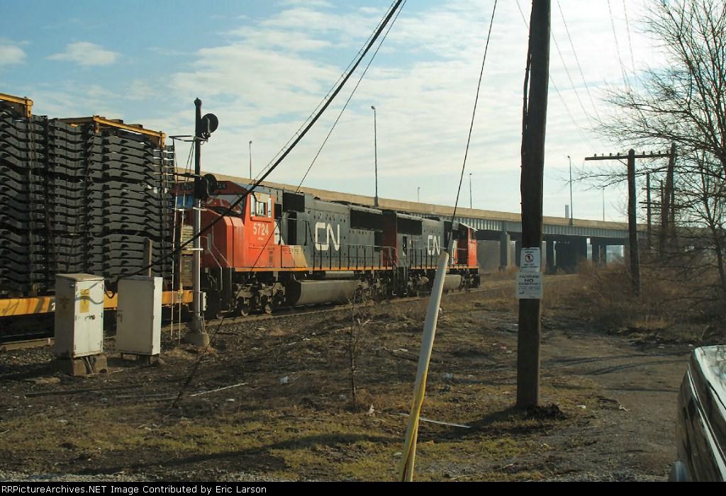 CN 5724