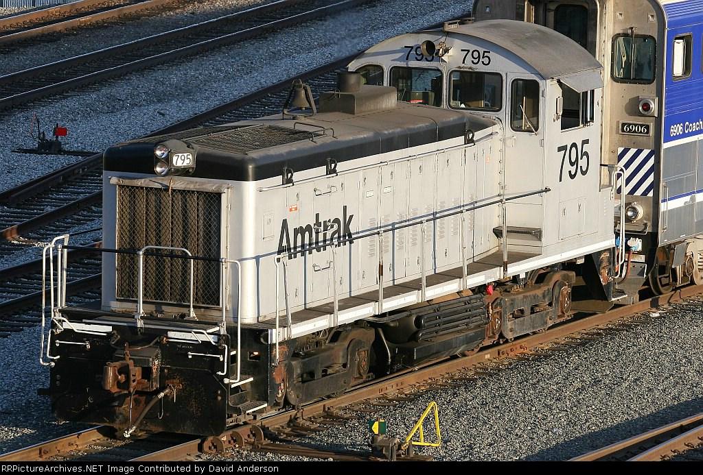 AMTK 795