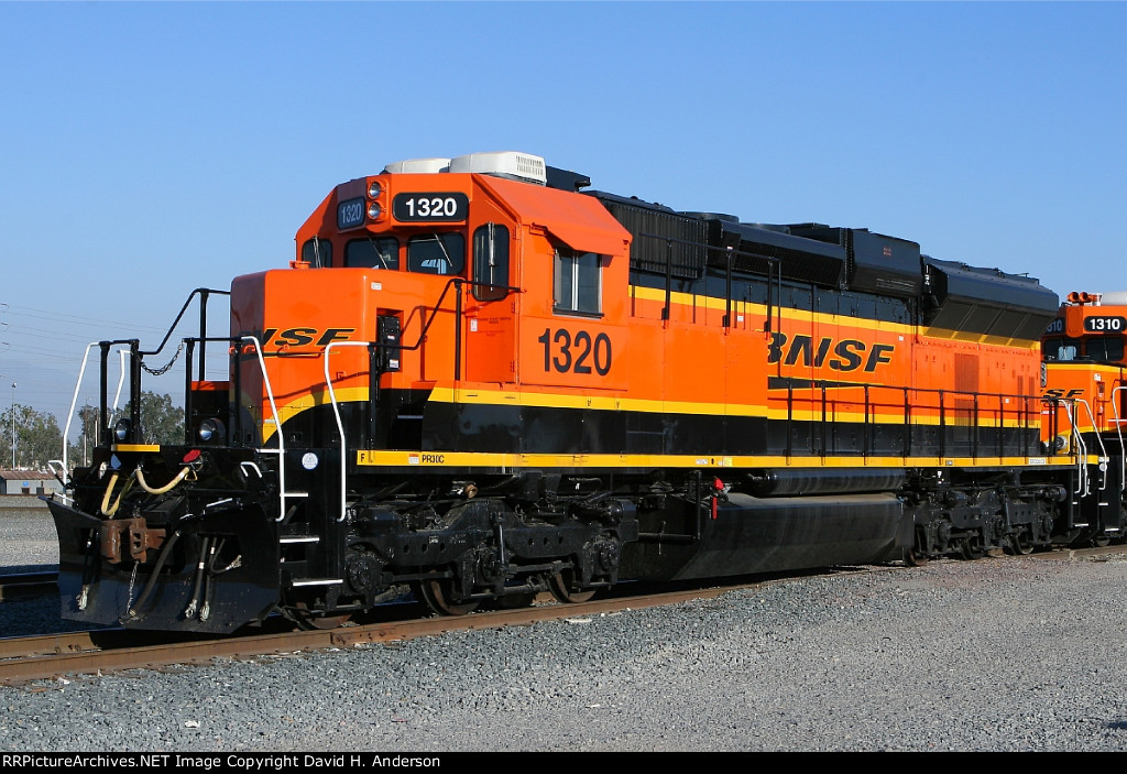 BNSF 1320