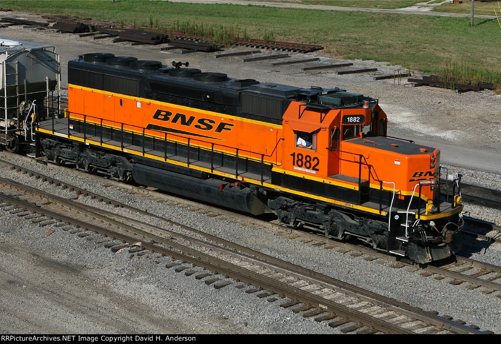 BNSF 1882