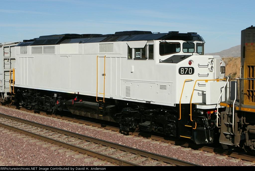 SCAX 870