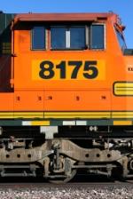 BNSF 8175