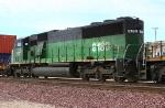 BNSF 8180